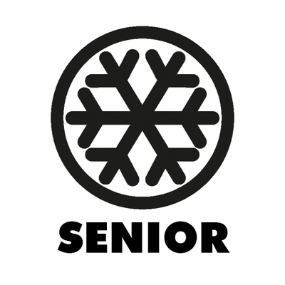 Season Pass Senior (65+)